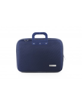 MALLETTE NYLON BOMBATA 15'' NAVY