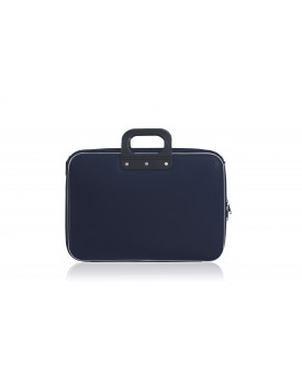 SACOCHE BUSINESS CLASSIC 15'' NAVY
